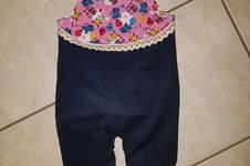 Makerist - Strampler für mein Töchterchen  - 1