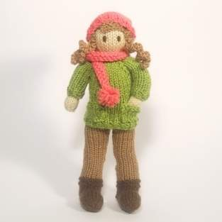 Makerist - Becky doll - 1