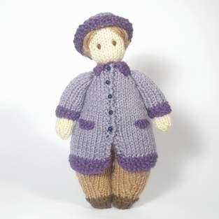 Makerist - Tilda Doll Jane - 1