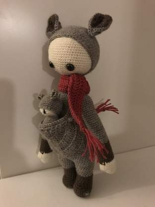 Makerist - Känguru - 1