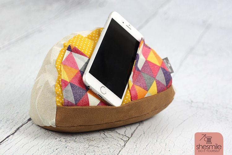 Makerist - Hügelbert mit beschichteter Baumwolle - Nähprojekte - 1