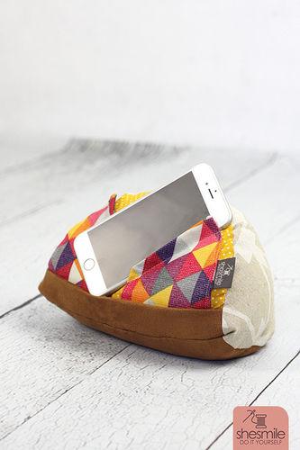 Makerist - Hügelbert mit beschichteter Baumwolle - Nähprojekte - 2