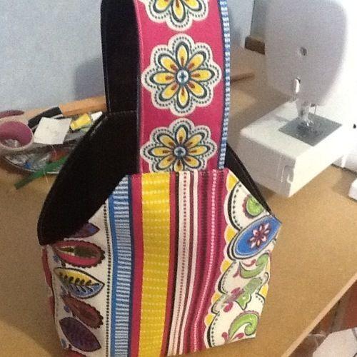 Makerist - Tissu coton double pour pince à linge  - Créations de couture - 1
