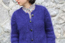 Makerist - Cardigan Shifumi - 1