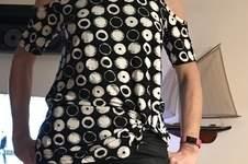 Makerist - Knotenshirt Mahé von Elle Puls - 1