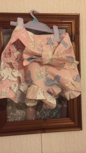 Makerist - Easter Frills - Sewing Showcase - 1