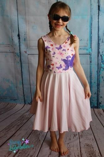 Makerist - Jersey Kleid Marisa - Nähprojekte - 3