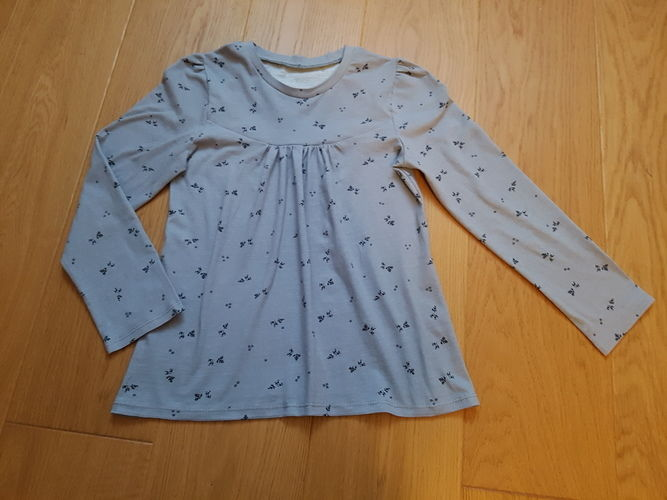 Makerist - Chemise girly konfetti patterns  - Créations de couture - 1