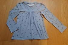 Makerist - Chemise girly konfetti patterns  - 1