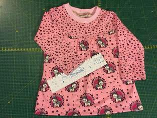 Makerist - Girly Shirt von Konfetti Patterns - 1