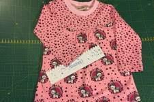 Makerist - Girly Shirt von Konfetti Patterns - 1