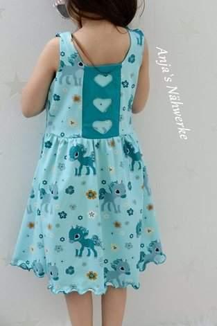 Makerist - Unser Kleid Marisa <3 - 1