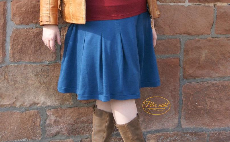 Makerist - Rapunzel Damen von Firlefanz in Gr. 48 - Nähprojekte - 1