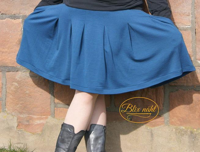 Makerist - Rapunzel Damen von Firlefanz in Gr. 48 - Nähprojekte - 3