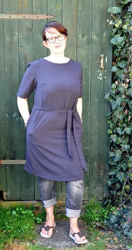 Makerist - Kleid Eve für mich! - Nähprojekte - 1