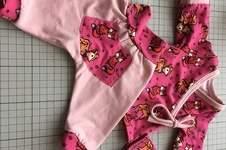 Makerist - Erstlingsset Bzw Puppenkleidung - 1
