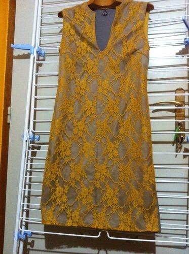 Makerist - Robe en dentelle - Créations de couture - 1