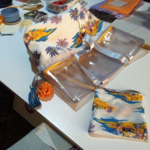 Makerist - Sac de plage - Créations de couture - 3