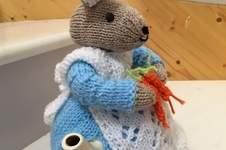 Makerist - Beatrix fluffy tail - 1