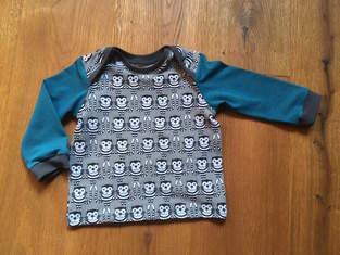 Shirt für den Neffen