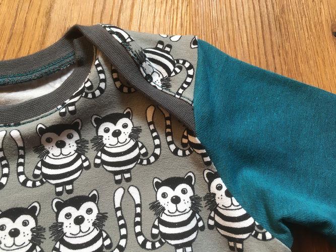 Makerist - Shirt für den Neffen - Nähprojekte - 2