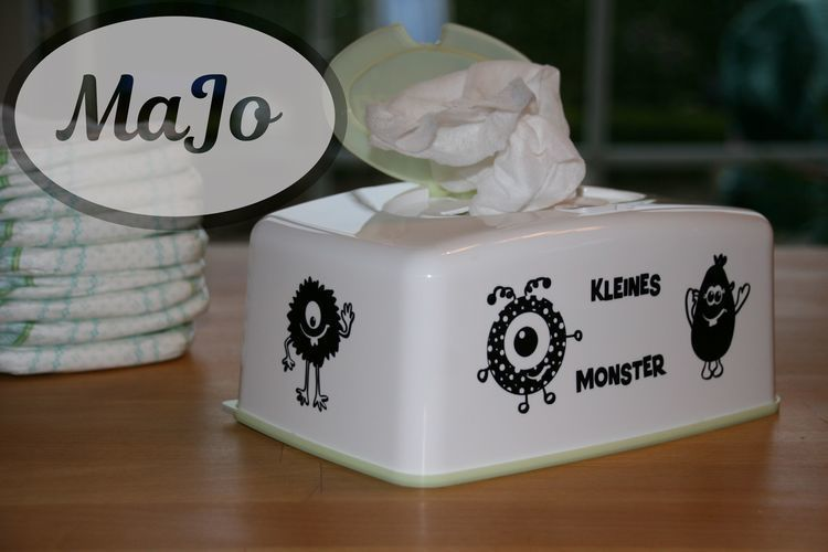 Makerist - Noch mehr kleine Monster - DIY-Projekte - 1