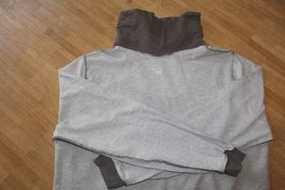 Makerist - Made with Love / Made for you (in die Pullover meines Mannes geplottet) - 1