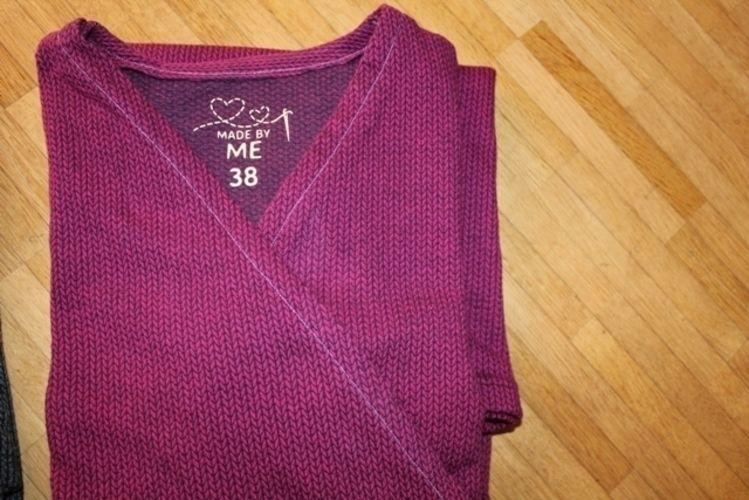Makerist - Made by ME  - Textilgestaltung - 3