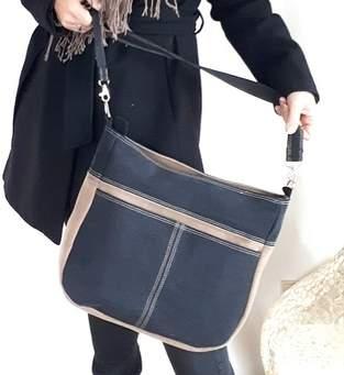 Makerist - Tasche Maha von Zaubernahnne  - 1