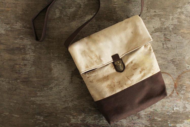 """Makerist - Tasche """"Fred""""  - Nähprojekte - 1"""