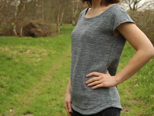 """Makerist - Shirt """"Stella"""" - 1"""