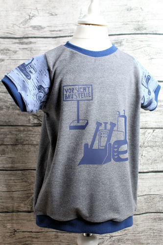 Makerist - Bogi-Shirt & Marty - Nähprojekte - 1