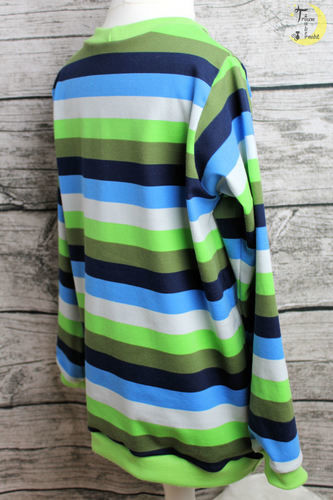 Makerist - Bogi-Shirt  - Nähprojekte - 2