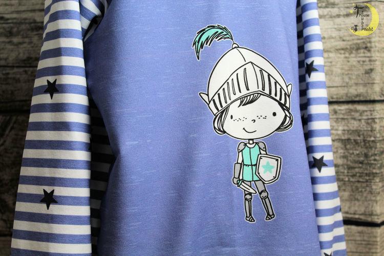 Makerist - Bogi-Shirt - Nähprojekte - 3