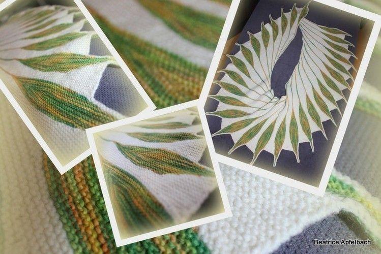 """Makerist - ... """"Dreambird""""... Geschenk für meine Mama - Strickprojekte - 1"""