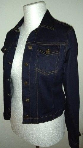 Makerist - Jeans Jacke von Mia Führer - Nähprojekte - 1