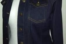 Makerist - Jeans Jacke von Mia Führer - 1