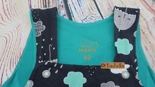 Makerist - Größen- und Made by... Label von Mamas Sachen - 1
