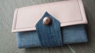 Makerist - Mein erstes Portemonnaie - 1