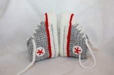 Makerist - Sneakers - 1