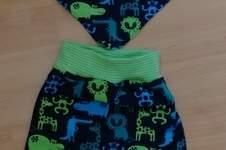 Makerist - Babyset zur Geburt eines Jungen - 1