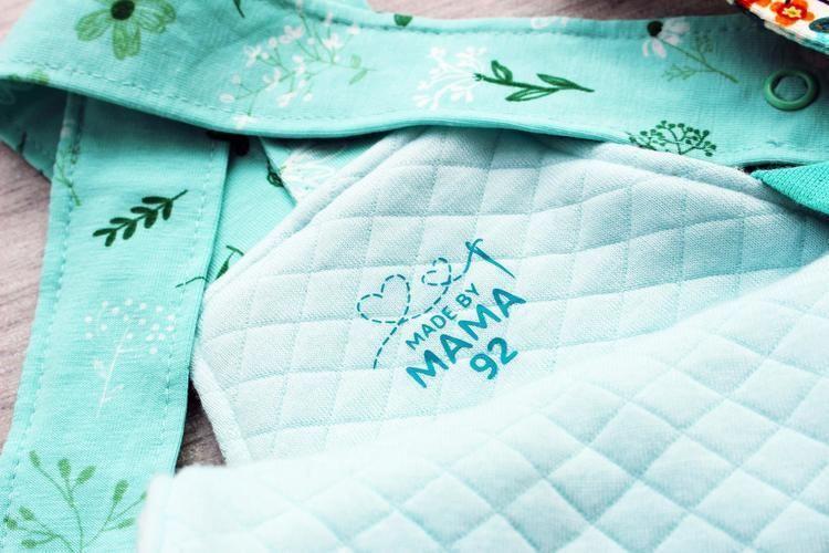 Makerist - Perfekte Größen für die eigenen Werke :) - Textilgestaltung - 1