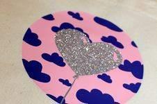 Makerist - Gestaltung mit Liebe und Luft <3 - 1