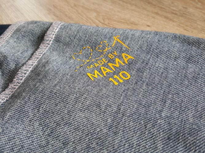Makerist - Made by ...  von Mamas Sachen - Textilgestaltung - 2