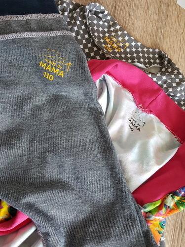 Makerist - Made by ...  von Mamas Sachen - Textilgestaltung - 3