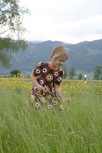 Makerist - Himmlische Anna von Himmelblau - Nähprojekte - 2