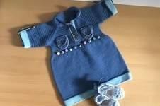 Makerist - Jeanskleidchen - 1