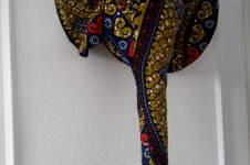 Makerist - Trophée tête d éléphant selon le patron vendu sur le site - 1