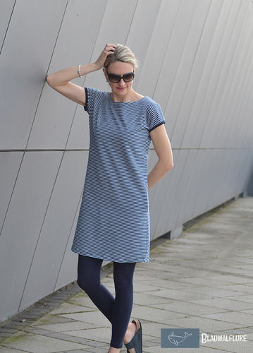 Makerist - Sommerkleid Rimini von Hummelhonig - Nähprojekte - 1