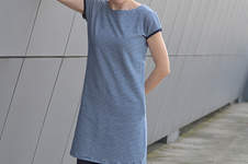 Makerist - Sommerkleid Rimini von Hummelhonig - 1